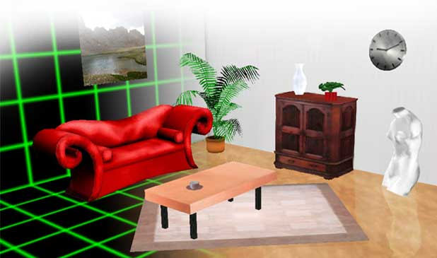 3d chat world moove online decorate your virtual 3d for Virtually decorate your room