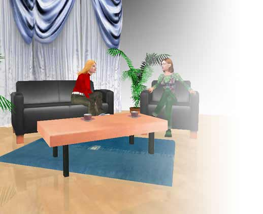 3d chat world moove online what is moove online for Virtually decorate your room